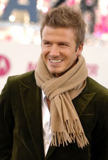 David Beckham Hairstyle Trends - Hairstyle Ideas for Men