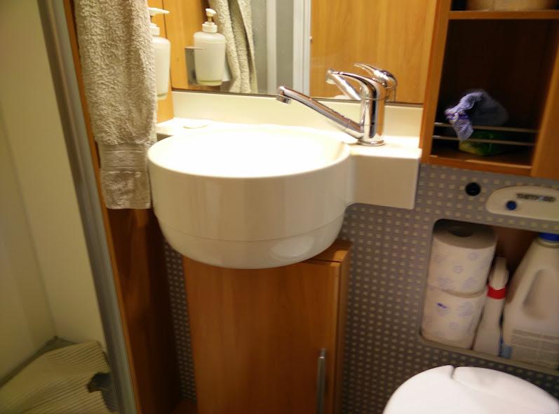 Badkamertegels Komen Los : Badkamerkraan los hymer s camperforum