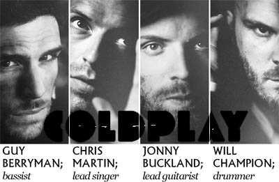 Coldplay Bakal Terus Bermusik