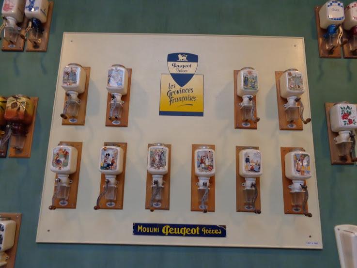 Musée de l'aventure Peugeot à Sochaux DSC01166