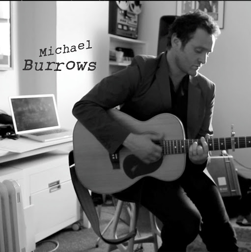 Michael Burrows