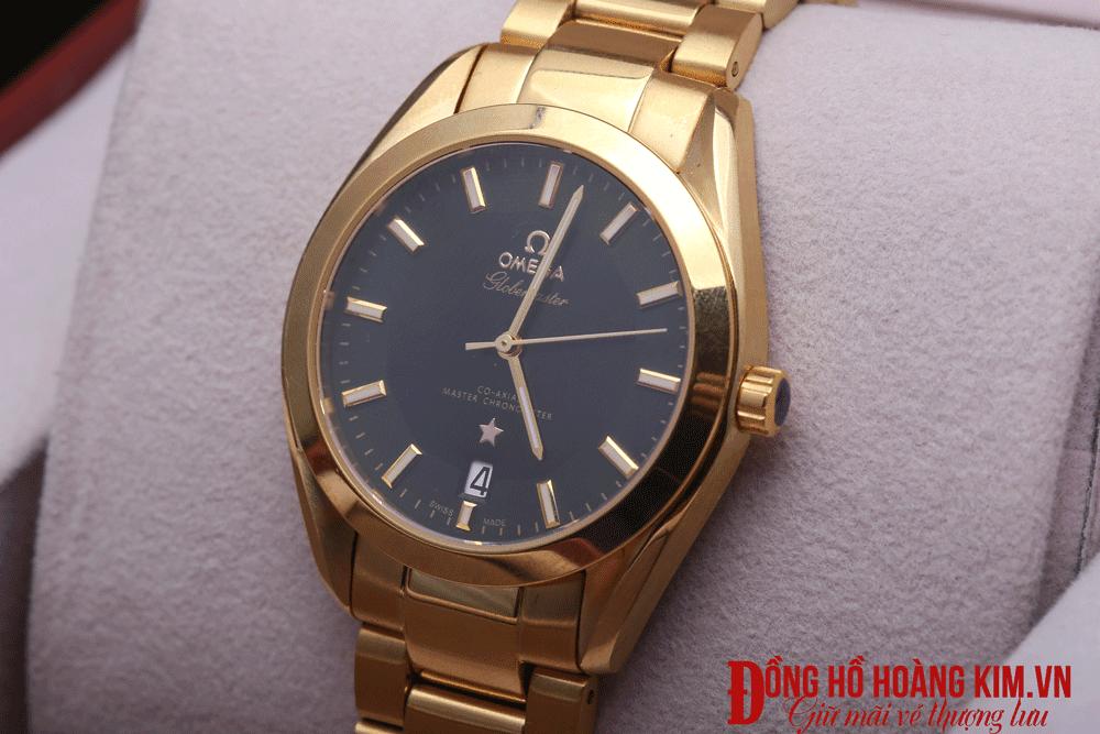 Địa chỉ bán những mẫu đồng hồ nam dây sắt đẹp nhất vịnh bắc bộ - 7
