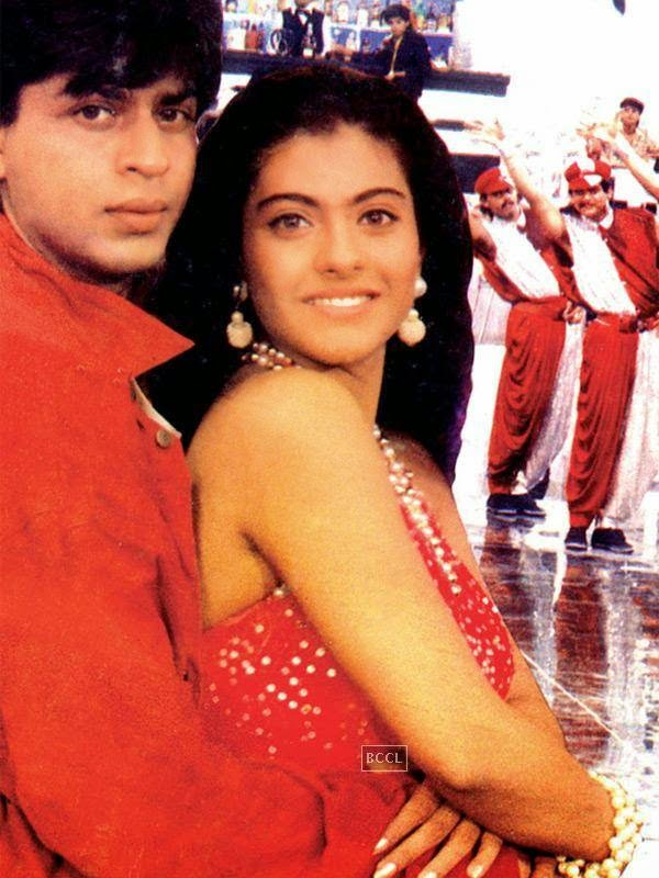 Back during the Baazigar days, simple and beautiful actress Kajol always stuck to basics when it came to her style. Click next to see how she looks now!
