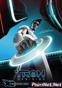 Phim Cuộc Nổi Dậy - Tron: Uprising