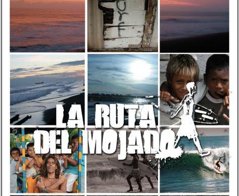 La ruta del mojado - documental guatemalteco