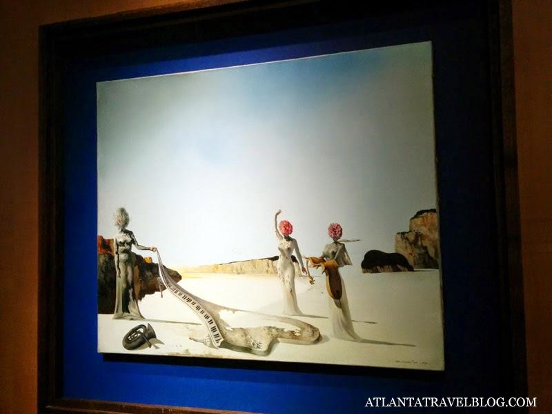 Музей Сальвадора Дали Сент-Питерсберг Флорида