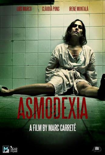 Asmodexia - Quỷ ám