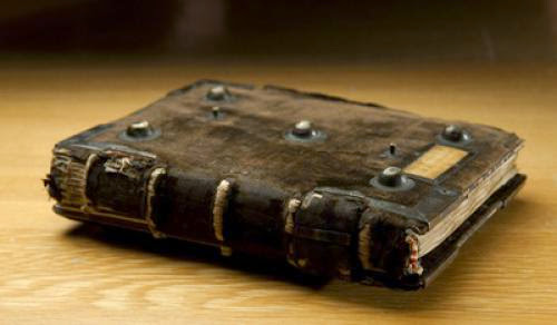 Rare Witch Hunting Manual Uncovered