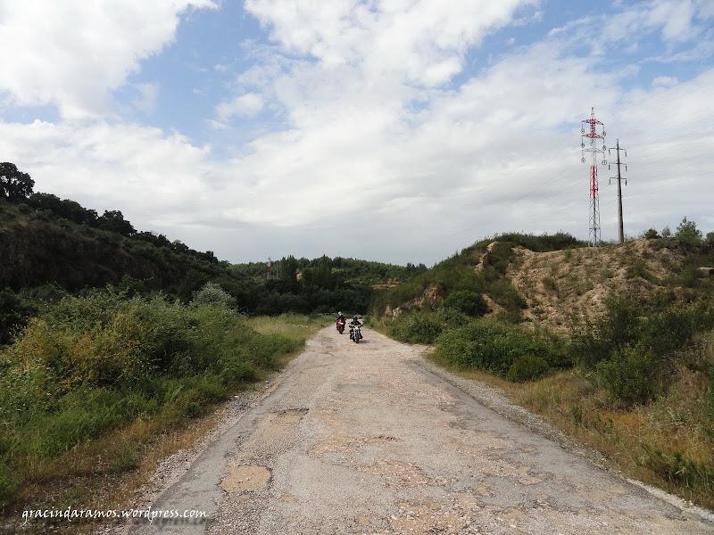 passeando - Passeando até aos Correias... ou o passeio dos 4 castelos! DSC01062