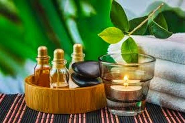 масло ванны для эфирные похудения