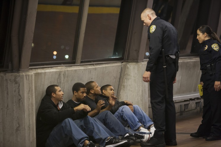 Fruitvale Station Official Site