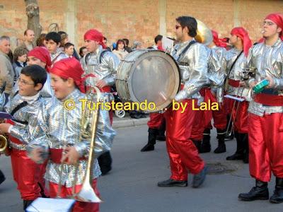 comparsas carnaval Isla Cristina, Huelva