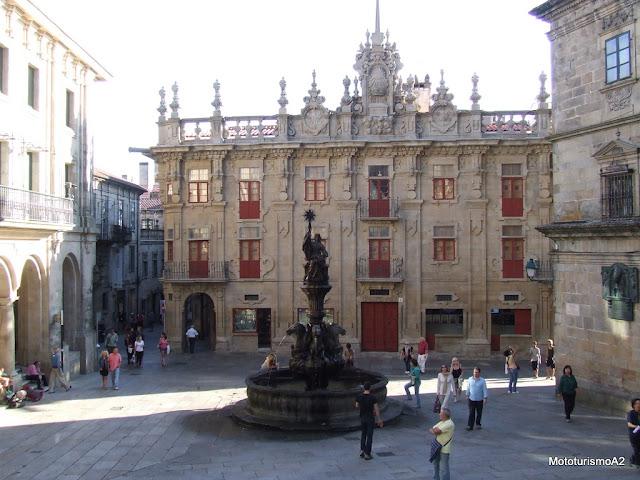 Cabo Fisterra e Santiago de Compostela 18 e 19/09/2012 DSCF5326