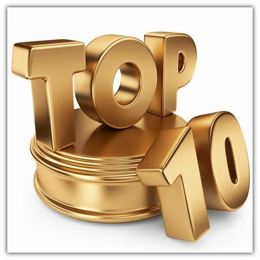 1 VA Top 10 Trance (2014)