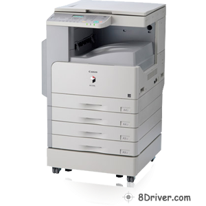 download Canon iR2320L printer's driver