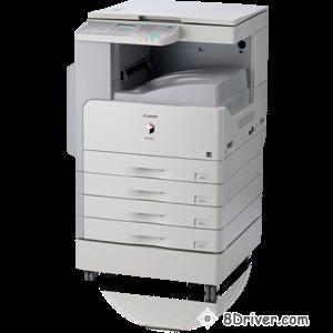 download Canon iR2320L printer's driver