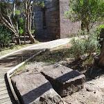 Left over sandstone blocks (102081)