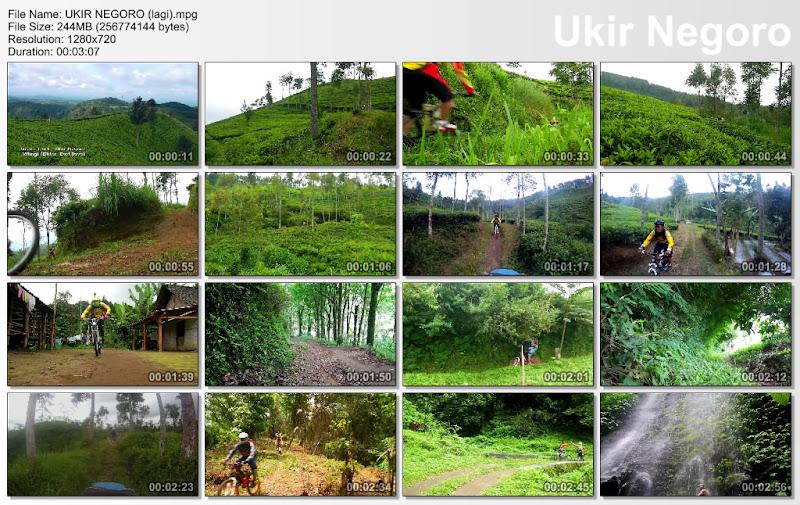 Green MTB Track : Ukir Negoro (Wlingi, Blitar)