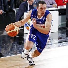 Nicolas Mazzarino