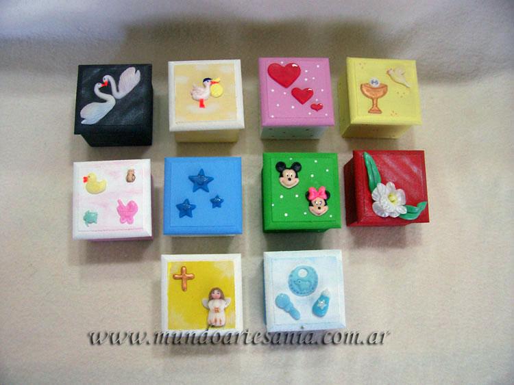 Cajas infantiles decoradas imagui - Cajas infantiles decoradas ...
