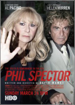 Phil Spector – Dual Áudio HDRip Avi