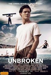 Unbroken - Không khuất phục