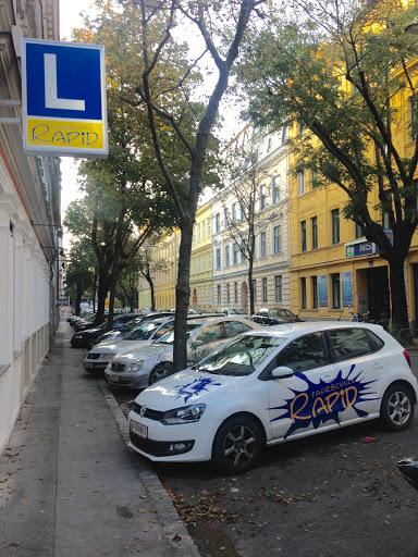 Fahrschule Rapid, Hütteldorfer Str. 90, 1140 Wien, Österreich, Fahrschule, state Wien
