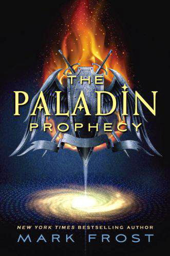 Discountthe Paladin Prophecy Book 1
