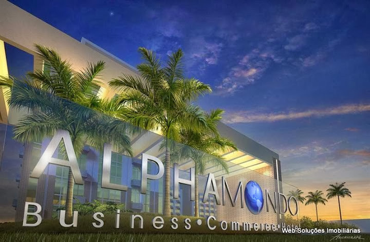 Alphamondo Business