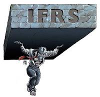 Sistem Informasi Akuntansi dalam Proses Konvergensi IFRS