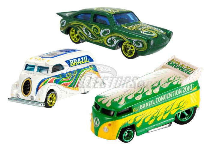 garagem de brinquedos hot wheels brazil convention cars. Black Bedroom Furniture Sets. Home Design Ideas
