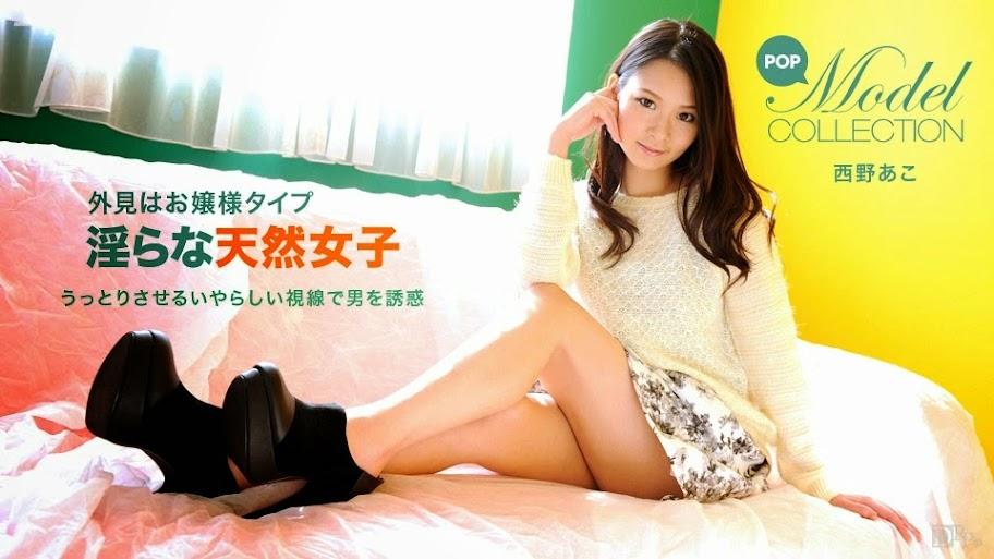 1pondo 021115_026 Nishino Ako