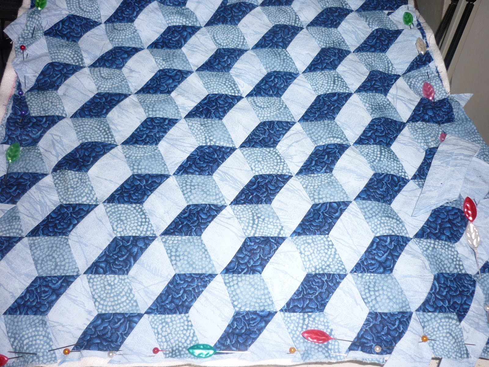 Casita del patchwork 02 mar 2011 - La casita del patchwork ...