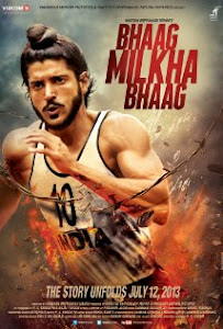 Nghị Lực - Bhaag Milkha Bhaag poster
