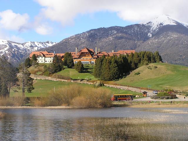Llao Llao, Bariloche, Patagonia, Argentina, Elisa N, Blog de Viajes, Lifestyle, Travel