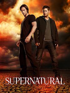 Siêu Nhiên (Phần 7) - Supernatural Season 7 poster