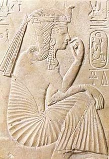 Anat The Great Goddess Of The Ancient Levant Image