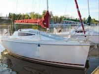 Jacht Antila 26 sprzedam - 29042014