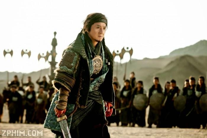Ảnh trong phim Kiếm Rồng - Dragon Blade 2