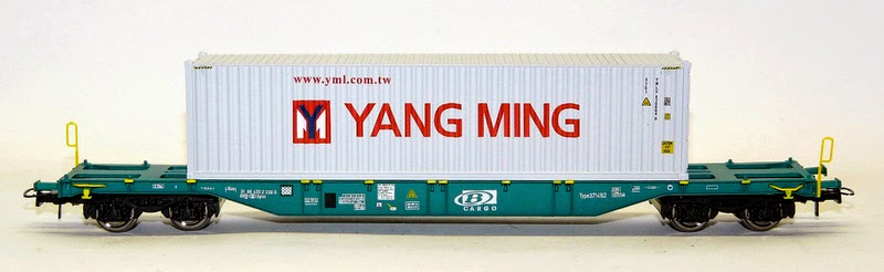 B-Models Sgns Yan Ming (44103)