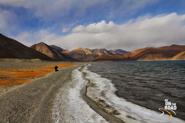 Ladakh Himalayan Vista