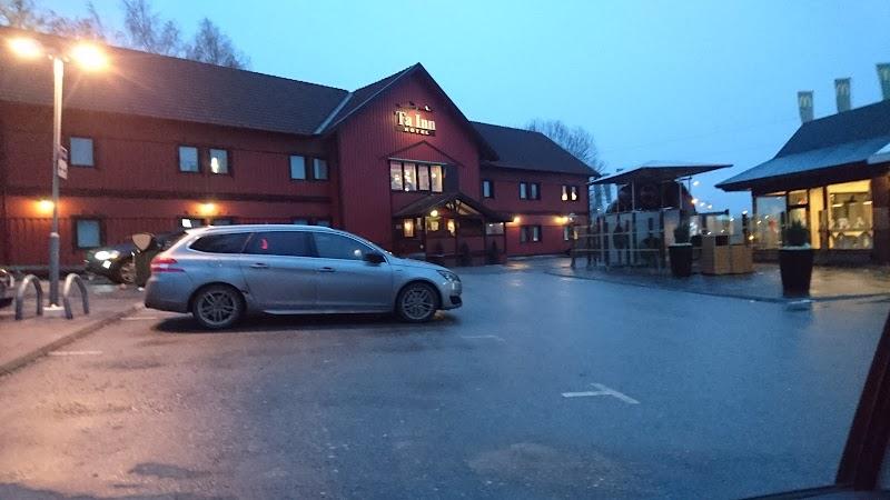 Hotel Ta Inn Stockholm