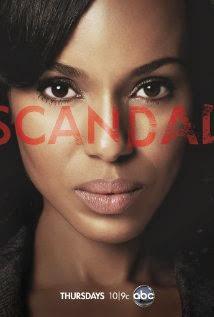 Scandal Temporada 1 Online
