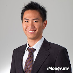 Lee Ching Wei, CEO of iMoney.my