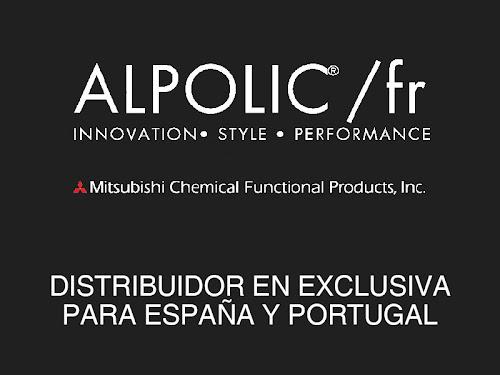 Priplastic es distribuidor de Alpolic