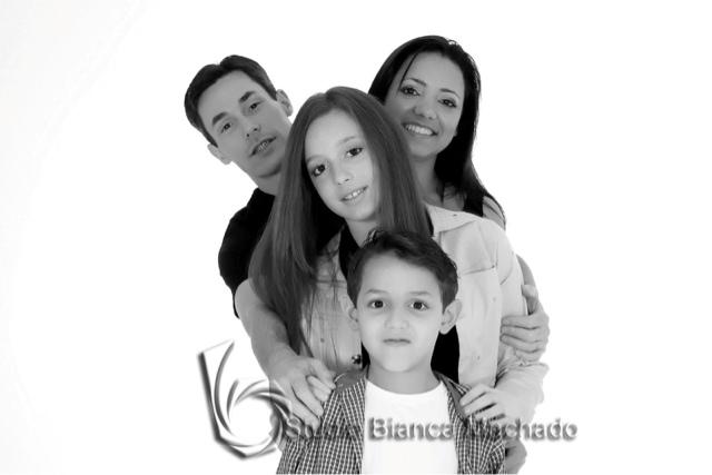book familia em estudio