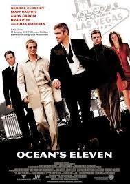 Ocean's Eleven 2001
