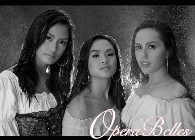 Opera Belles - Dapat Tayo Lyrics