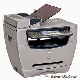 Download latest Canon imageCLASS MF5770 lazer printer driver – the way to set up