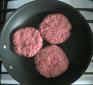 a007 [Món ngon] Bánh mì Hambuger kẹp thịt bò nhanh chóng